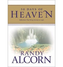 RANDY ALCORN 50 Days Of Heaven