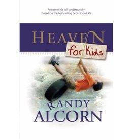 RANDY ALCORN Heaven For Kids