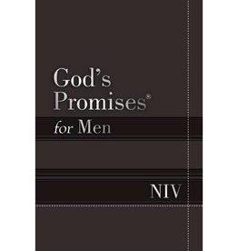 God's Promises For Men