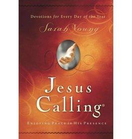 SARAH YOUNG Jesus Calling