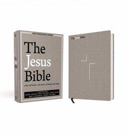 The Jesus Bible - Hardcover