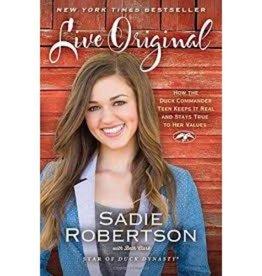 Sadie Robertson Live Original
