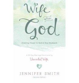 JENNIFER SMITH Wife After God