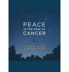 LYNN EIB Peace In The Face Of Cancer