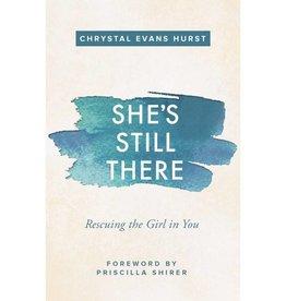 Chrystal Evans Hurst and Tony Evans She's Still There