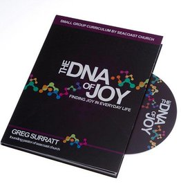 Seacoast DNA of Joy DVD