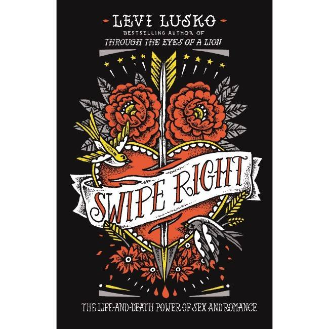 Levi Lusko Swipe Right