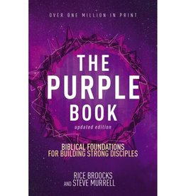 RICE BROOKS The Purple Book