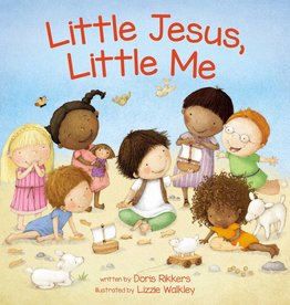 DORIS RIKKERS Little Jesus, Little Me