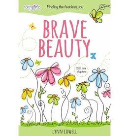 LYNN COWELL Brave Beauty