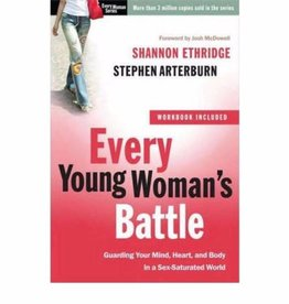 Shannon Ethridge Every Young Woman's Battle