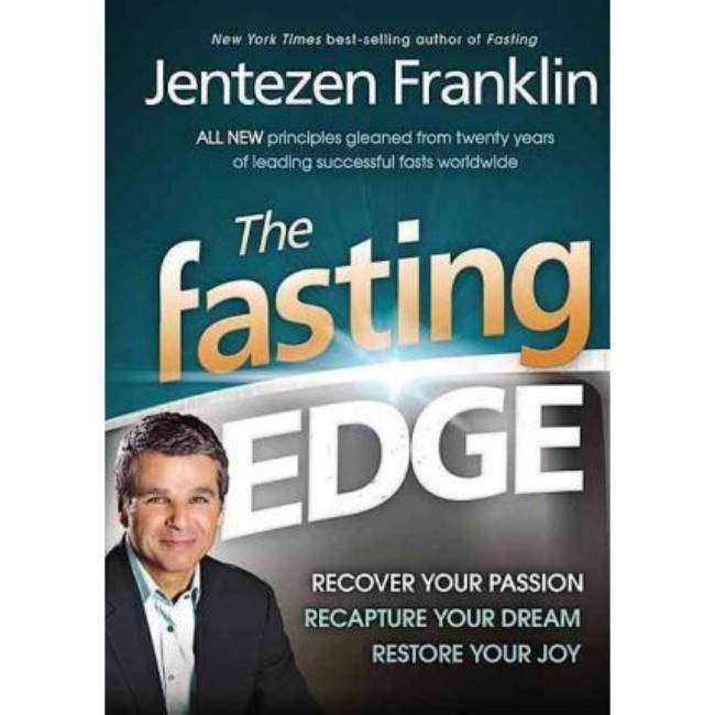 fasting by jentezen franklin