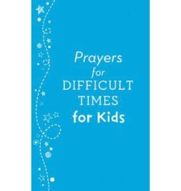 Prayers for Difficult Times for Kids