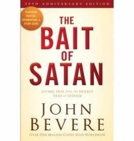 JOHN BEVERE The Bait Of Satan