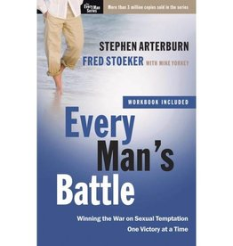 STEPHEN ARTERBURN Every Man's Battle