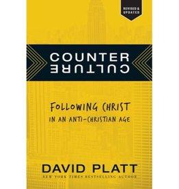DAVID PLATT Counter Culture