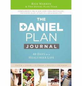 RICK WARREN The Daniel Plan Journal