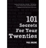 Paul Angone 101 Secrets For Your Twenties