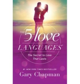 GARY CHAPMAN 5 Love Languages