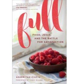ASHERITAH CIUCIU Full: Food, Jesus And The Battle For Satisfaction