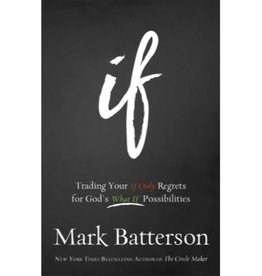 MARK BATTERSON If