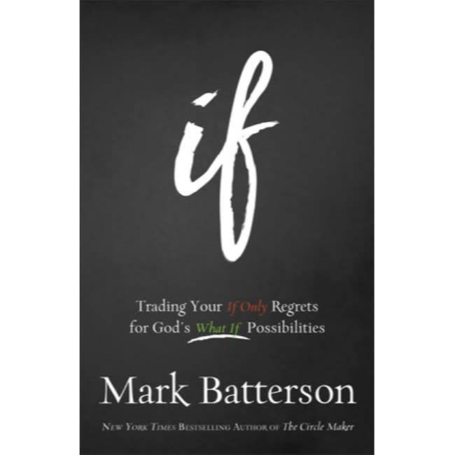 Mark Batterson If