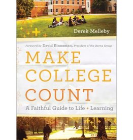DEREK MELLEBY Make College Count