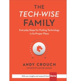 ANDY CROUCH The Tech-Wise Family