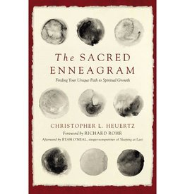CHRISTOPHER L. HEURTZ The Sacred Enneagram