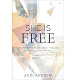 ANDI ANDREW She Is Free