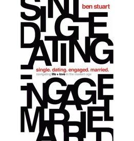 Ben Stuart Single Dating Engaged Married