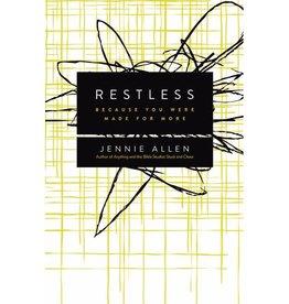 JENNIE ALLEN Restless