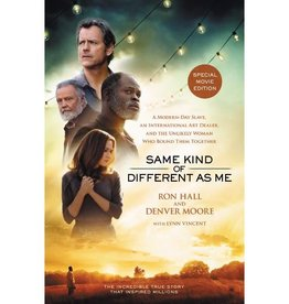 RON HALL Same Kind of Different As Me Movie Edition
