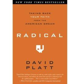 DAVID PLATT Radical