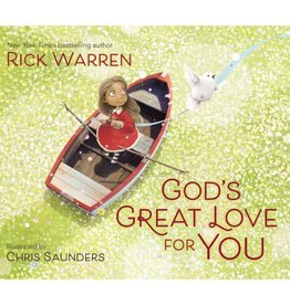 RICK WARREN God's Great Love for You