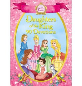 Daughters of the King 90 Devotions
