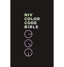 NIV Color Code Bible