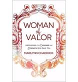 Marilynn Chadwick Woman Of Valor