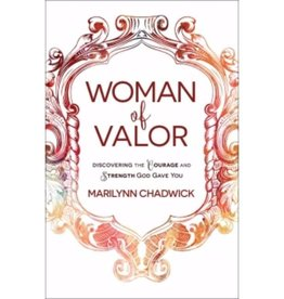 Marilynn Chadwick Woman Of Valor