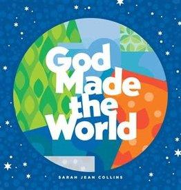 SARAH JEAN COLLINS God Made the World