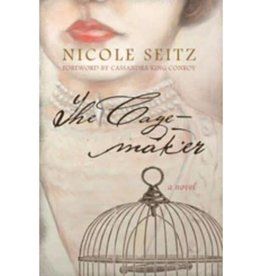 NICOLE SEITZ The Cage-Maker