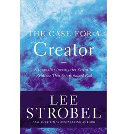 LEE STROBEL The Case For A Creator
