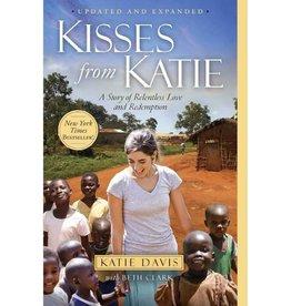 KATIE DAVIS MAJORS Kisses From Katie