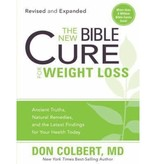 DON COLBERT The New Bible Cure For Weight Loss