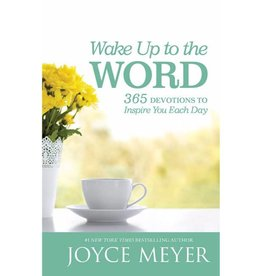 JOYCE MEYER Wake Up To The Word
