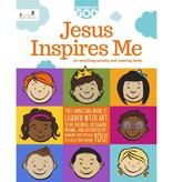 Jesus Inspires Me