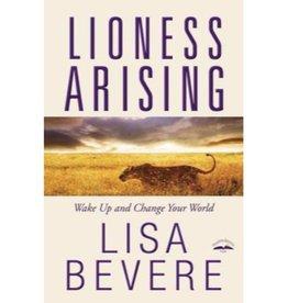 LISA BEVERE Lioness Arising