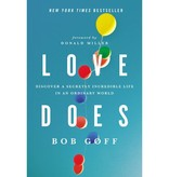 BOB GOFF Love Does