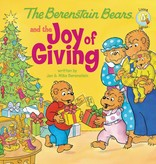 JAN BERENSTAIN The Berenstain Bears And The Joy of Giving
