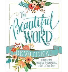 ZONDERVAN The Beautiful Word Devotional